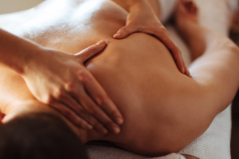 Dosha Abyanga   Massage ayurvédique   Les Cinq Sens Hélène Le Saget   Meylan - Grenoble