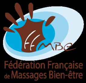 logo de la Fédération Française de Massage Bien-Être